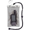 PDA GPS Game Player Case 5 x 8 Gray/White