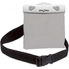 Belt Pack Nylon 6 x 5 x 3/4 White/Gray, DryPak Item Number DP-65W