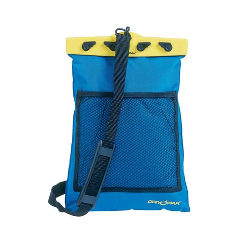 "Multi-Purpose Nylon Case, 9"" x 12"" x 3"" by DryPak, Item Number DP-G912"