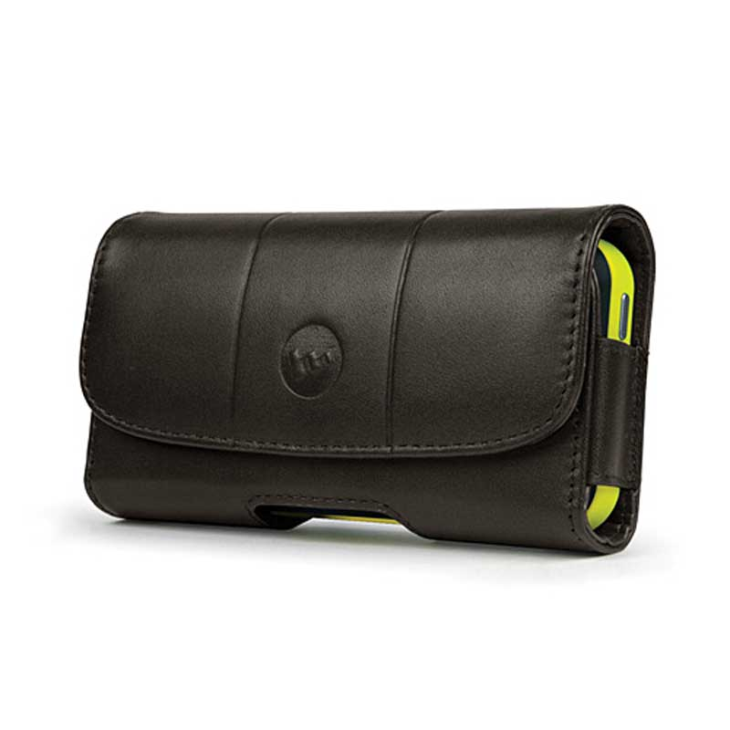 mophie Hip Holster 7500 for Juice Pack, Brow