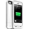 mophie Juice Pack Air for iPhone 5 White