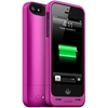 mophie Juice Pack Helium for iPhone 5, Pink