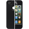 Apple iPhone 4/4S, Impact Case, Black by OtterBox, Item Number OB-APL1-77-18694