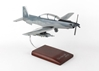 AT-6 (1:32) Gray Camouflage, Executive Series Display Models, Item Number A60032