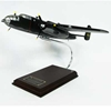 B-25B Mitchell as flown by Jimmy Doolittle (1:41), TMC Pacific Desktop Airplane Models Item Number AB25JSTS