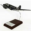 "C-47 ""Band of Brothers"" Signature series (1:62), TMC Pacific Desktop Airplane Models Item Number AC047BBSS"