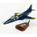 A-4 Skyhawk Blue Angels (1:40) - CA04BA