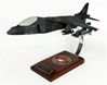 AV-8B Harrier II USMC (1:30), TMC Pacific Desktop Airplane Models Item Number CAH1