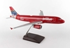 Jetblue A320 (1:100) FDNY by Executive Series Display Models item number: G60100E