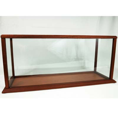 Ship Display Case - Small