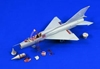 Mig-21 Pf/Fl Detail Set 1:48, Verlinden Model Kits Item Number VER1395