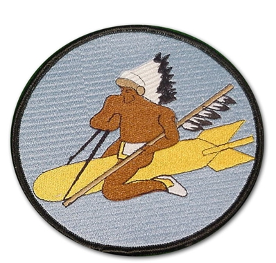 18th Bombardment Squadron, 34 Bombardment Group