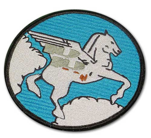 410th Bombardment Squadron, 94 Bombardment Group