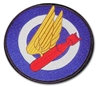 509th Bombardment Squadron, 351 Bombardment Group