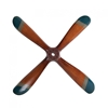 Small Propeller, 4 Blade,  Item Number AP142