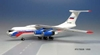 Russian Air Force Il-76 (1:500), InFlight 500 Scale Diecast Airline models Item Number IF5176008
