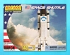 Space Shuttle 140 Piece Construction Toy, Best Lock Item Number BL5740