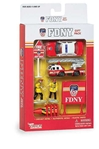 FDNY 10 Piece Gift Set, Realtoy Item Number RT8740