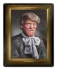 Trump Trumpus Glariamus Vintage Metal Sign, 12 By 15 by Vintage Sign Company item number: JV013