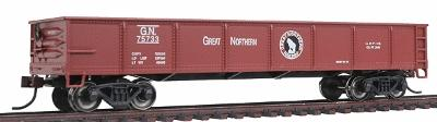 40 Gondola Great Northern (HO), Bachmann Model Trains Item Number BAC17211