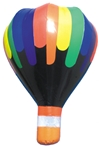 Inflatable Hot Air Balloon (Package of 12), Born Aviation Aviation Gifts Item Number IN-Blbox