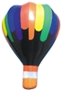 Inflatable Hot Air Balloon, Born Aviation Aviation Gifts Item Number IN-BL