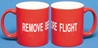Remove Before Flight Mug, Born Aviation Aviation Gifts Item Number RM-MUG