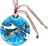P-51 Suncatcher/Ornament