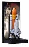 "Space Shuttle ""Endeavour"" w/SRB STS-88 - Memorable Missions of Space Shuttle (1:400)"