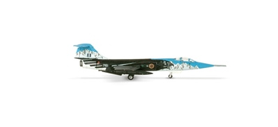 Hellenic Air Force F-104C (1:200)