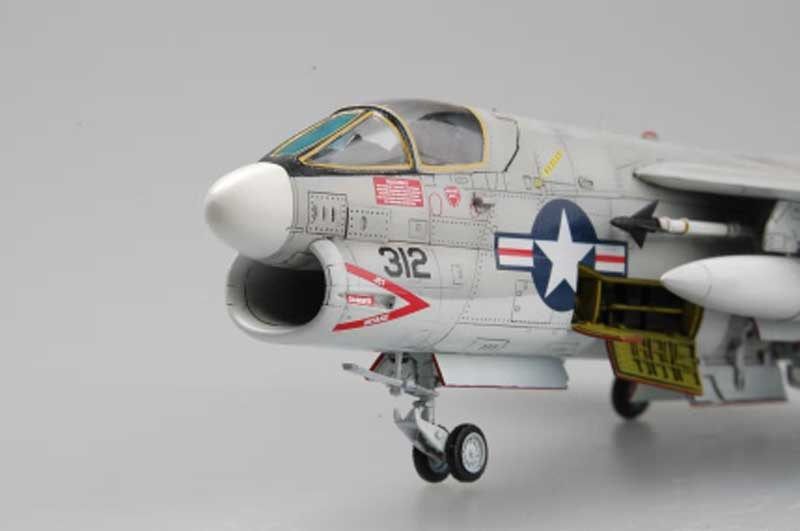 A-7a Corsair Ii (1:72), HobbyBoss Item Number HBB87201