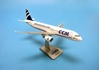 CCM A320-200 W/Gear (1:200), Hogan Wings Collectible Airliner Models Item Number HG3053G