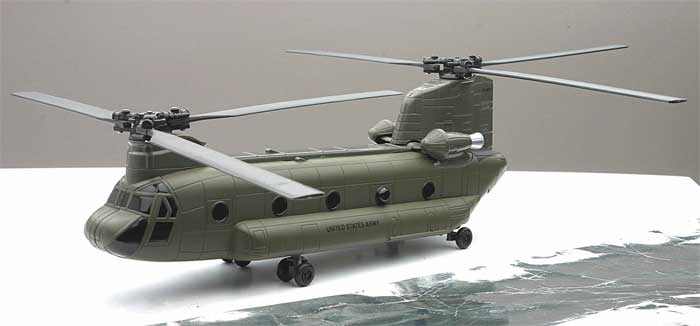 US Army Boeing CH-47 Chinook (1:110)