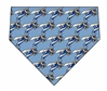 Biplane Necktie, 6 Colors