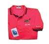 "P-40 Warhawk Polo Shirt ""Tex"" Hill Signature Series, Pilotwear Item Number SG-AND"