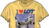LOT Poland 767-200 T-Shirt