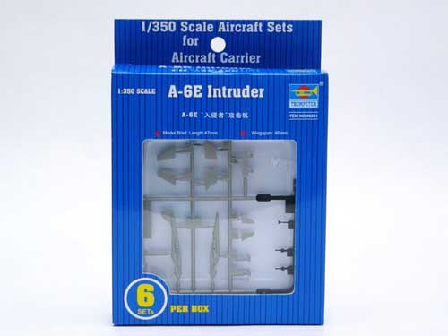 A-6E Intruder (1:350), Trumpeter Item Number TRP6224