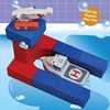 Water Blocks Coast Guard & Helicopter, Just Think Toys Item Number JTT22091