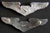 USAF Basic Air Battle Management Wings 2 inch
