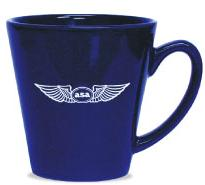 Coffee Mug - ASA, Aviation Supplies & Academics (ASA) Item Number ASA-CUP