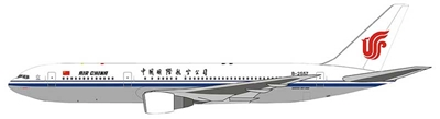 "Air China 767-300 ""B-2557"" (1:400), Witty Wings 400 Item Number WTW-4-763-004"