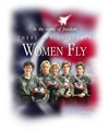 The Right Stuff - Men's Sizes T-shirt, Women Fly Item Number TS-WFRIGHTMEN