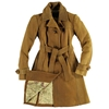 WWII Amelia Jacket - Around the World Flight Coat