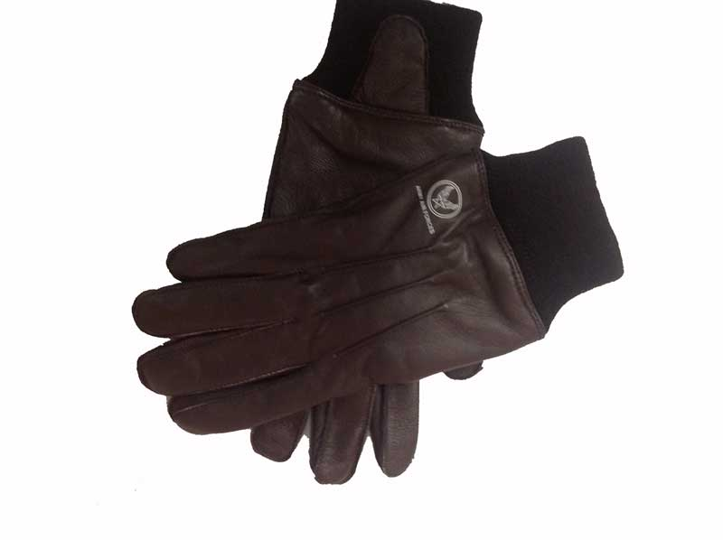 Leather Flyers A10 Gloves, Cockpit/Avirex Leather Jackets Item Number Z99M001