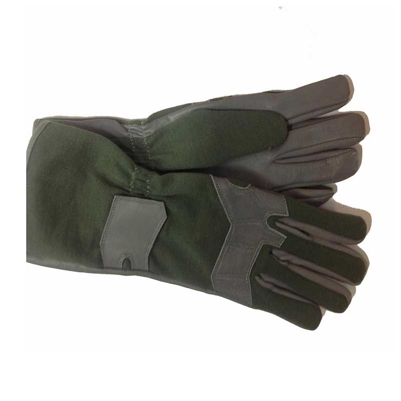 Nomex Leather Pilot Gloves, Cockpit/Avirex Leather Jackets Item Number Z99M002
