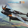 "Check Flight ""P-38"" (CD), Aircraft Records Item Number AC-1003"