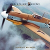 "Check Flight ""Gustav"" (CD), Aircraft Records Item Number AC-1007"