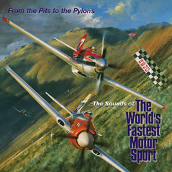 the Worlds Fastest Motor Sport (CD)