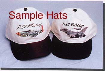 F117 Stealth Fighter Hat