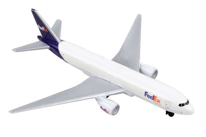 Fedex Single Plane by Realtoy Diecast Toys item number: RT1044